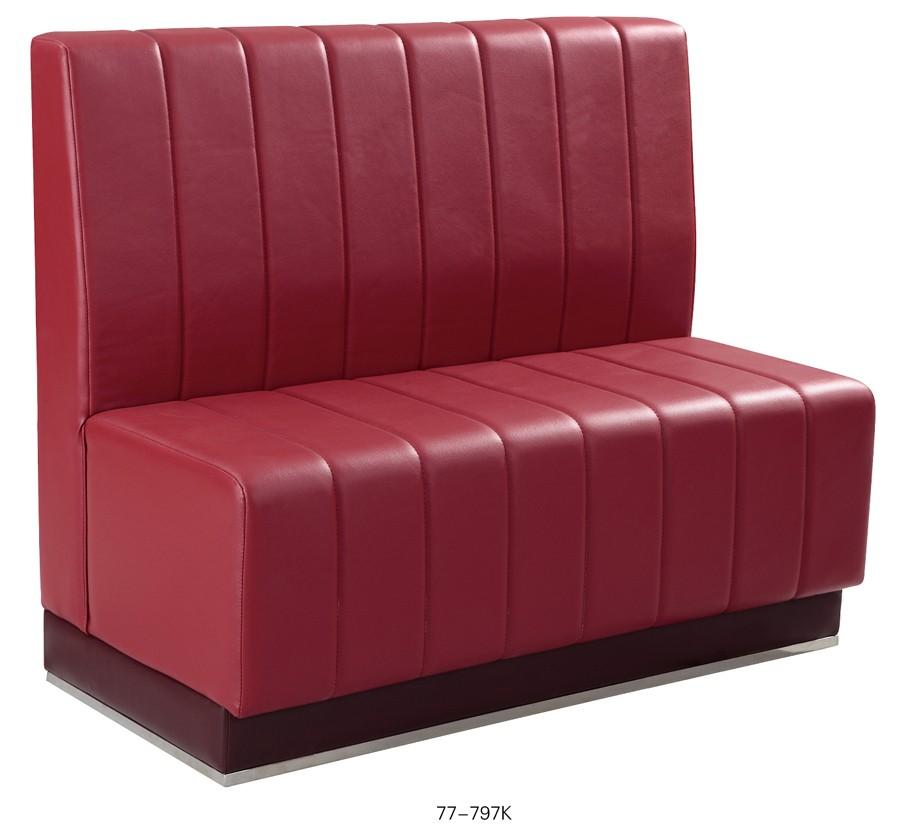 Restaurant furniture sofa booth buy