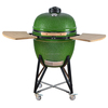 Foldable Outdoor Pizza Maker Grill with Trolley