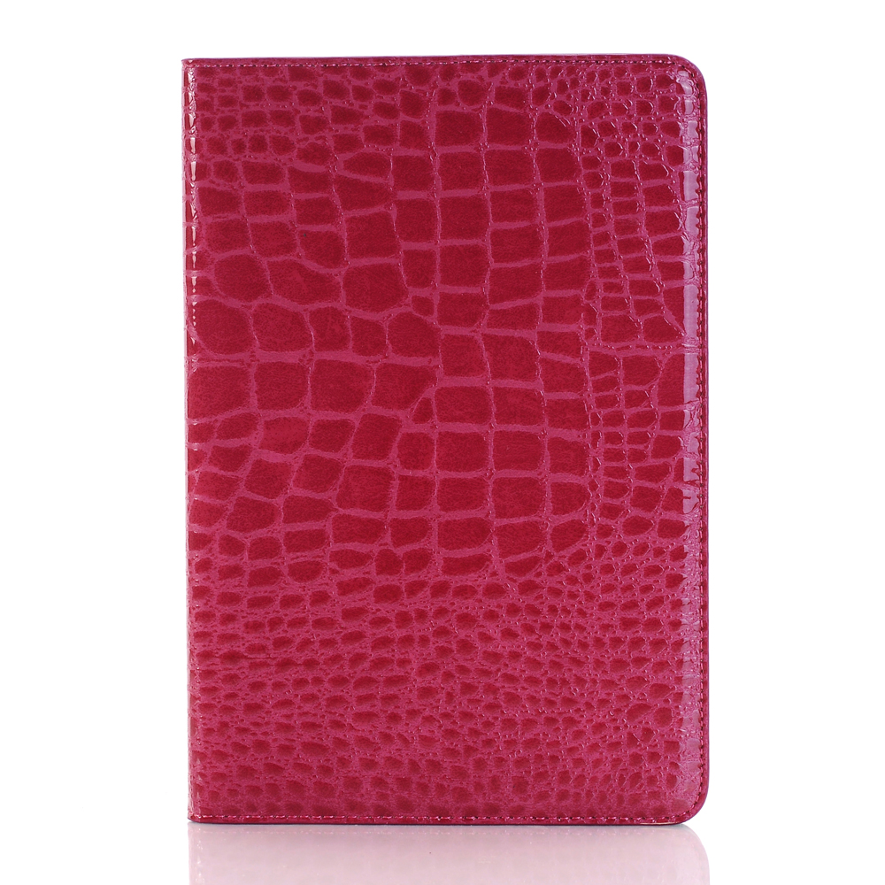 IMPRUE Fashion Croc patten leather case for apple <strong>ipad</strong> pro