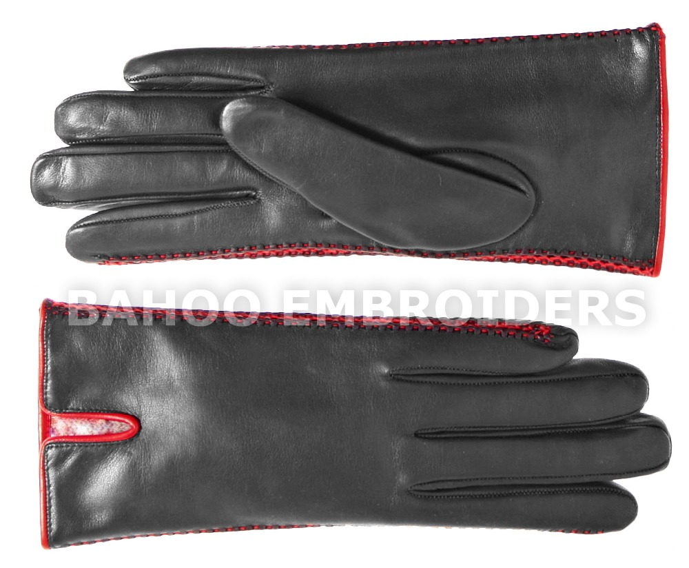 Womens black leather gloves australia - Leather Gloves Leather Gloves Suppliers And Manufacturers At Alibaba Com