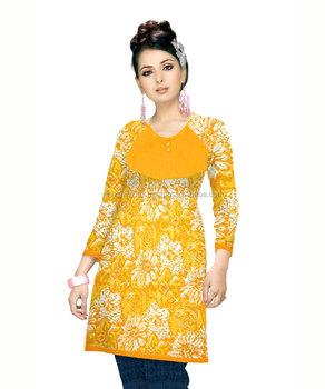 089e1f511d Designer Ethnic Rayon Cotton Handmade Handloom Indian Kurti Tops Casual  Kaftan Formal Kurti