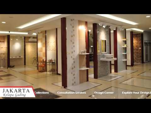 get quotations house of roman roman romangranit showroom of ceramic tiles and glazed porcelain - Interior Design Tiles Showroom