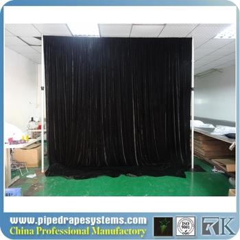 Nine Trust Event Wedding Aluminum Backdrop Stand Pipe Drapepipe And Drape