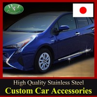 Durable and Various Front Bumper Garnish Car Accessories for Functional,Professional OEM available