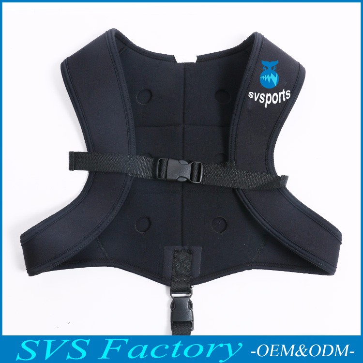 Wholesale SVS Hotsales Fashion Neoprene Black Personalized Life ...