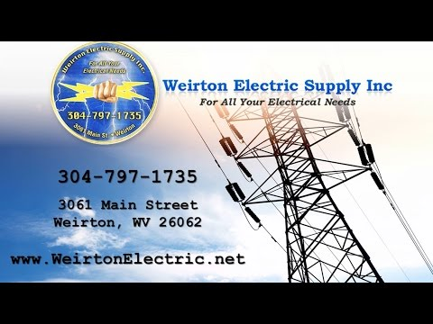 Weirton Electric Supply Inc | Weirton WV Electric Equipment and Supplies