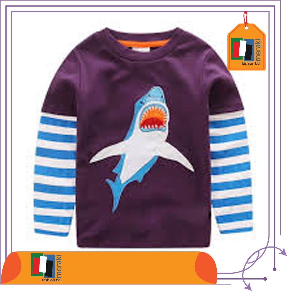 Custom Design & Custom print Cheap price Bangladeshi Super Quality Long Sleeve T-shirt & Sweatshirts.