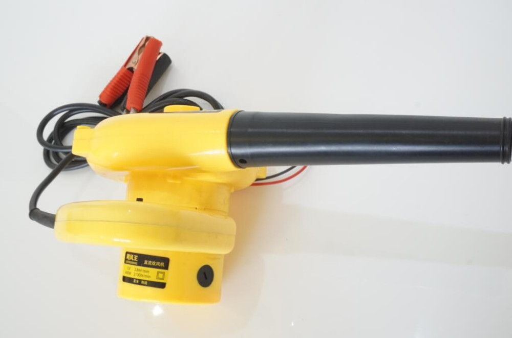 Small Electric Air Blower : W mini electric dc air blower for dusting buy