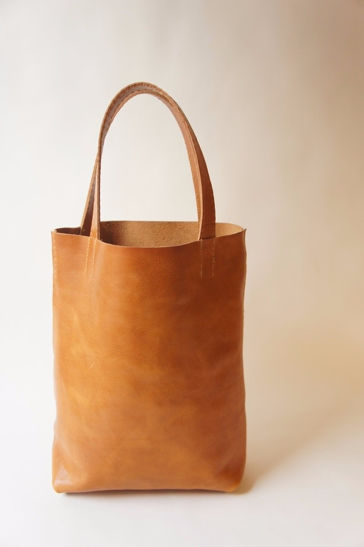 Leather Tote Bag,Genuine Leather Tote Bag,Tote Bag Leather Made In ...