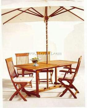 Indonesia Furniture-STAFF SETS Teak Furniture