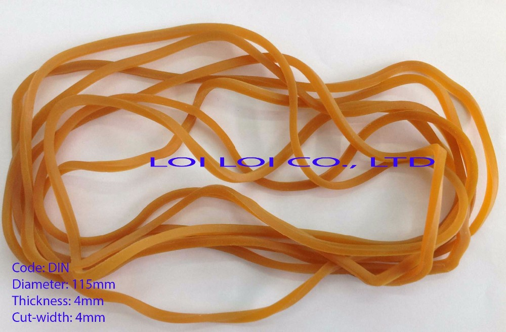 Rubber Band Power And Strong Airplane Type Rubber Bands ...