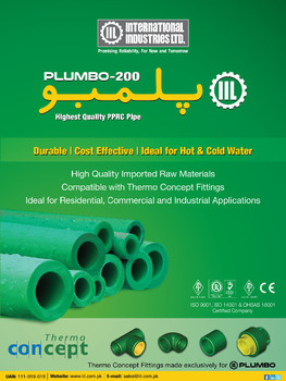 Iil Plumbo - Pprc Pipe - Buy Pprc Pipe,Plumbing Pipe,Plastic Pipe Product  on Alibaba com