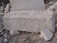 Raw Marble - Mohmand Super White Marble