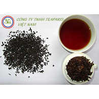 Traditional Vietnam Black Tea