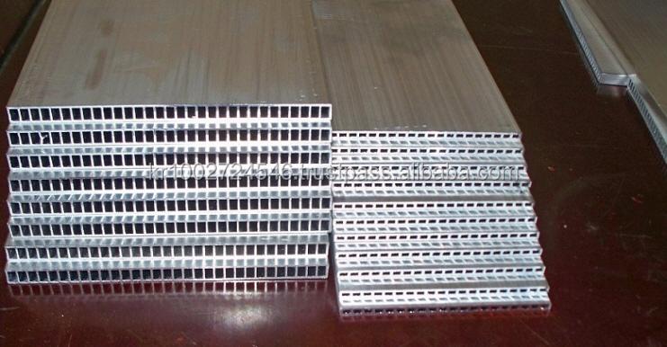 Micro Channel Aluminum Flat Tube Buy Aluminum