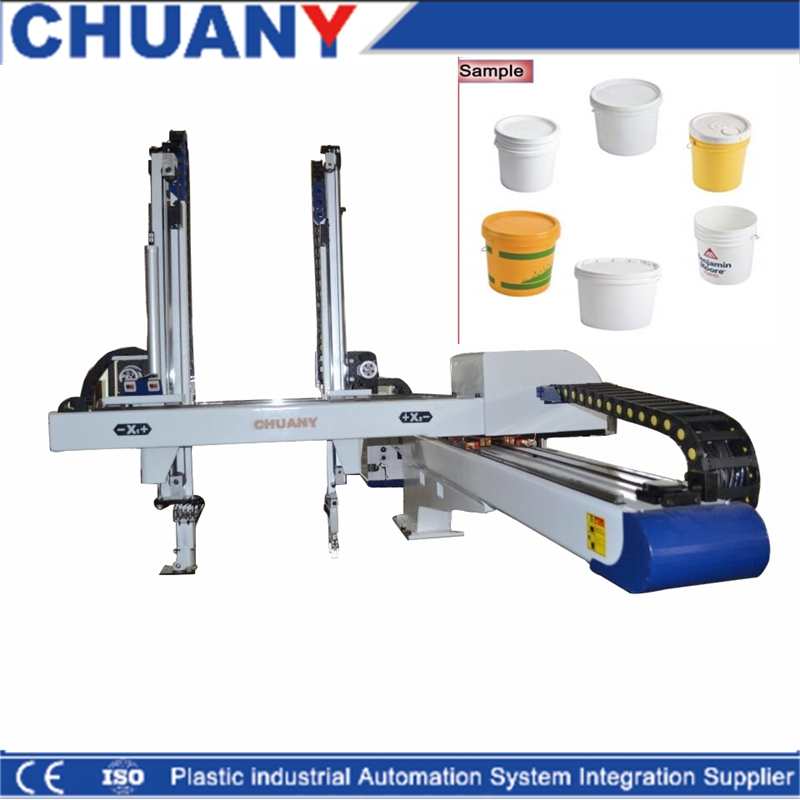 China Made Industrial Robot,Robotic Arm With Two Z Y X Axes For ...