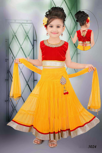 ce7520786 Eid Special All New Latest Punjabi Suits Design For Girls - Buy ...