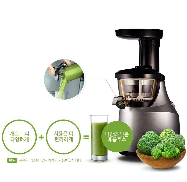 Compare the best blenders and juicers