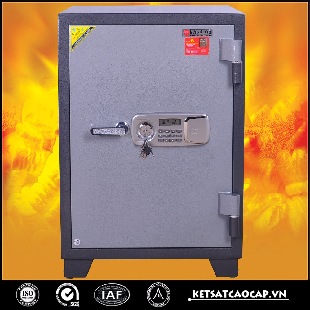 electronic safe - new digital lock VIETNAM - S900 EV
