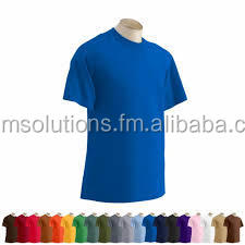 Basic T-Shirts 100% Cotton
