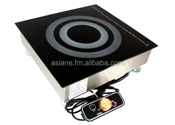 Automatic Single Table Top Electric Cooker,Simens IGBT Campion Stainless  Steel Induction Cook Top Induction
