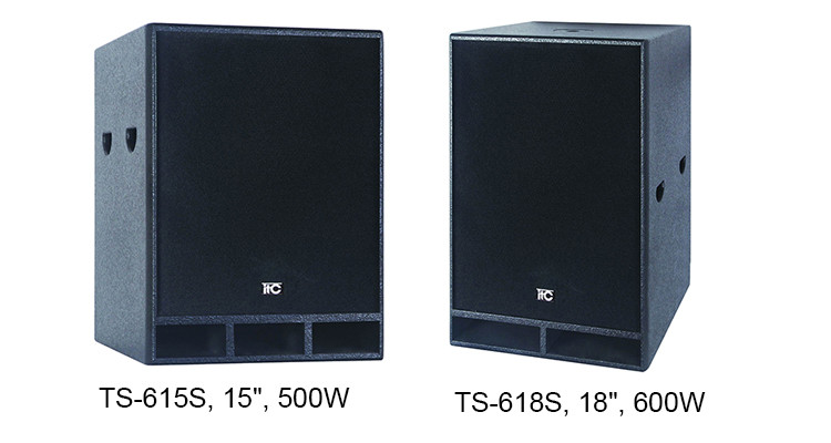 Itc T-615s Cheap Price Professional 15 Inch Subwoofer Speaker Box ...