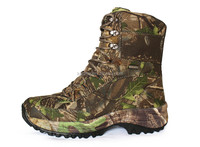 Hanagal Hot-selling Waterproof Tree Camo Hunting Boots / Hunter ...