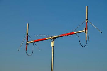 Vhf/uhf Ads-b Airport Tower Antenna Mast - Buy Aluminum Antenna Mast,Uhf  Vhf Radio Modem,Hf/vhf/uhf Multi-band Antenna Product on Alibaba com