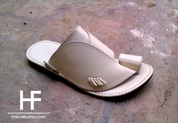 f0e04735532 Handmade Leather Sandals - Men Sandals - Arab Sandals - Saudi Sandals -  gulfman sandals -