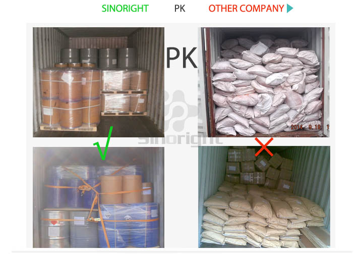 Cas No.144-55-8 sodium bicarbonate feed grade