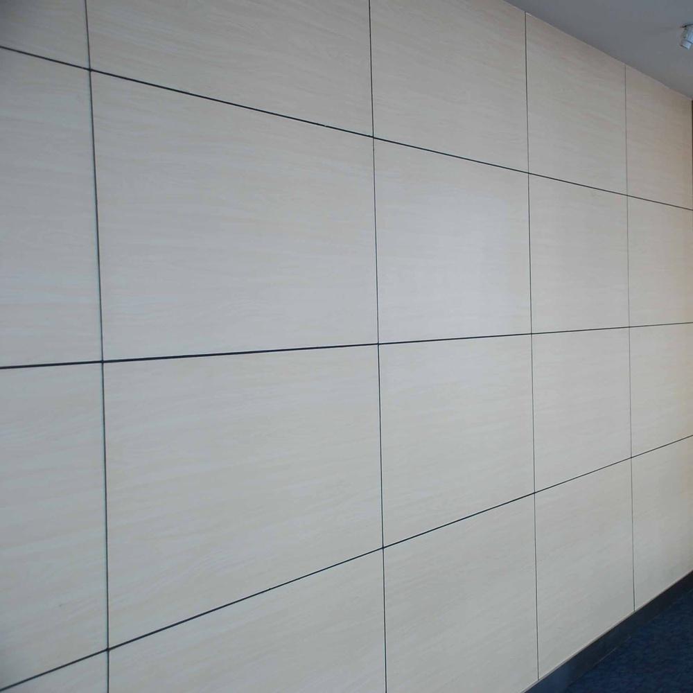 Wood Grain Hpl Interior Wall Cladding System Panel Buy