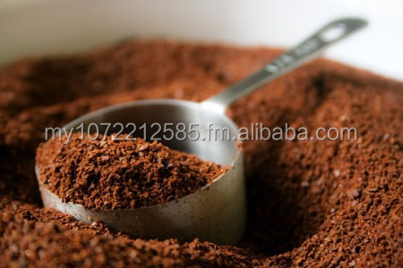 Pacific Coffee - Instant Soluble Arabica Coffee Powder