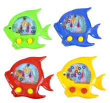 "5"" FISH WATER TOY"