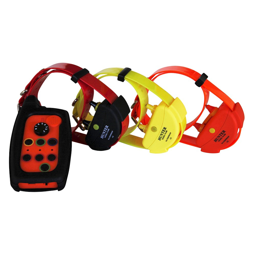 WATERPROOF REMOTE TRAINER COLLAR