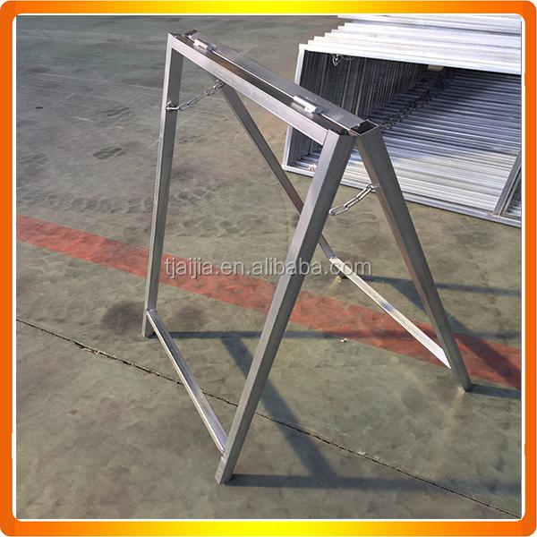 Angle Iron Sign Stake