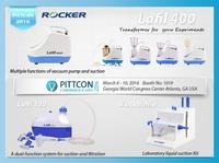 Rocker Scientific 47mm Lab Vacuum Filtration Laboratory Glassware ...