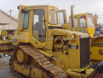 Used Caterpillar D4h Crawler Bulldozer For Sale - Buy International  Bulldozer Parts,Tractor Parts Agriculture Machinery,Bulldozer Used Sale  Product on