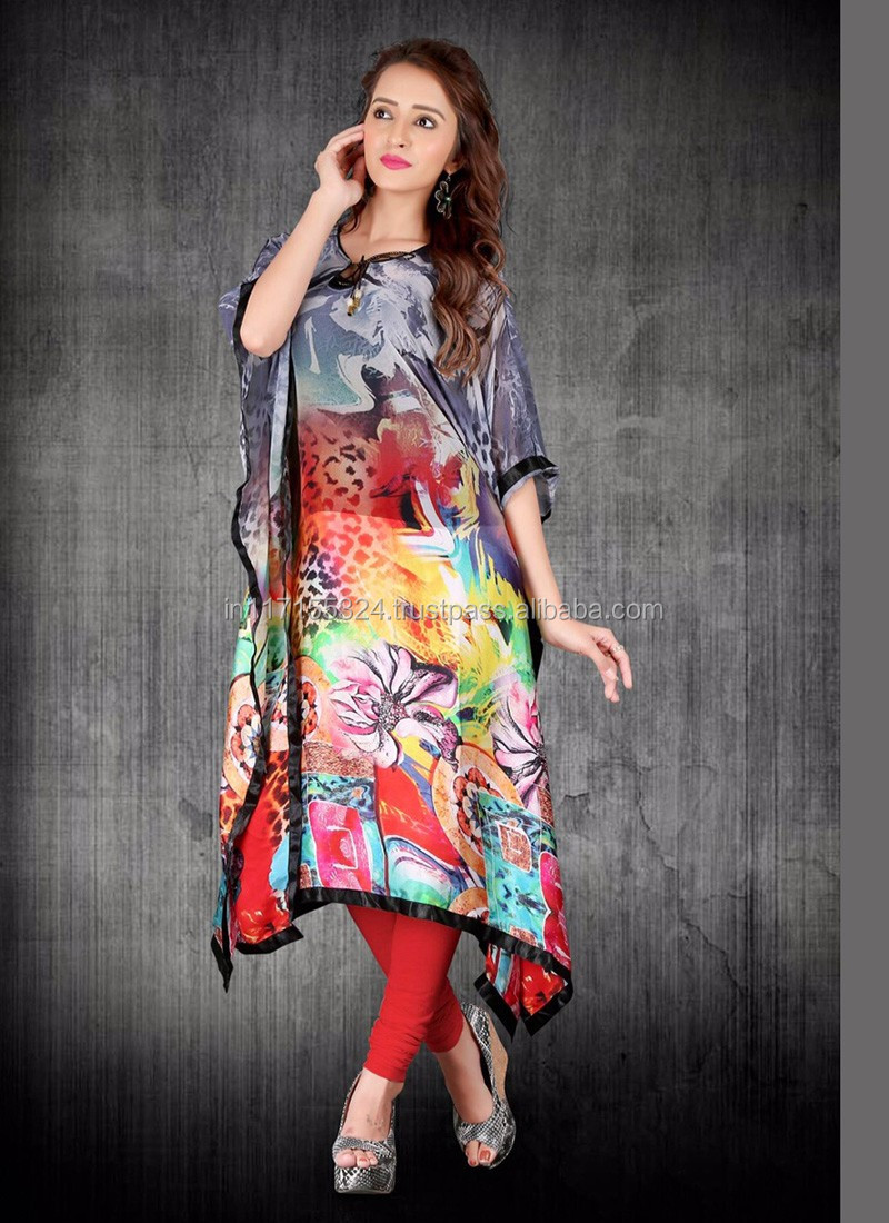 d0f9366c2f5 Latest print designer daily wear kaftan collection 2016 - Kaftan - Kaftan  dress - Latest kaftan
