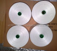 Pull & Pak plastic bag for warehouse