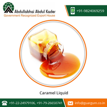 Premium Quality Liquid Caramel Available Available For Pastry And Biscuits