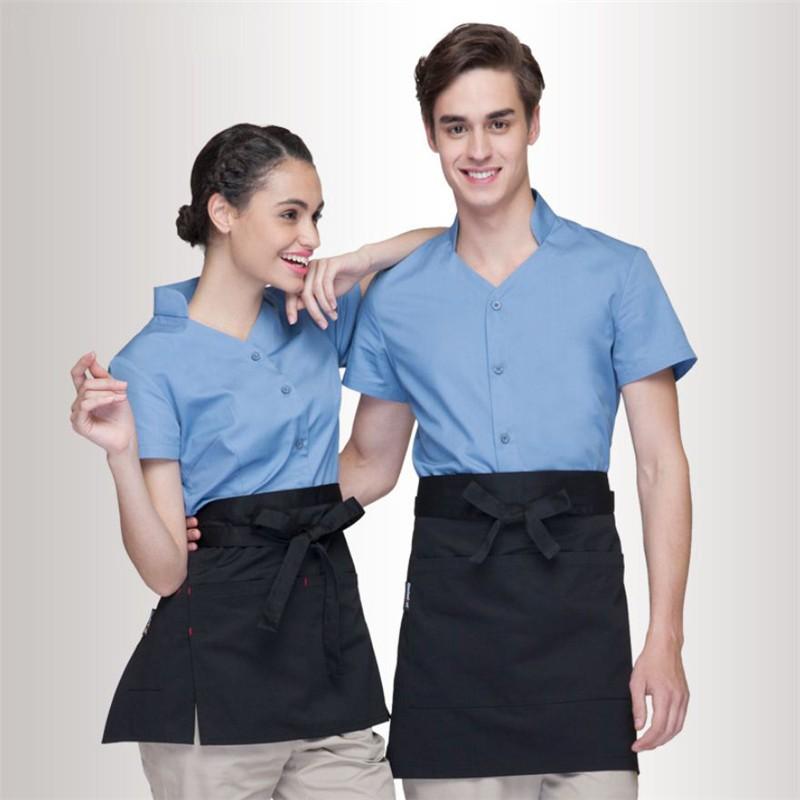 Waiter Uniform Shirts | www.pixshark.com - Images ...