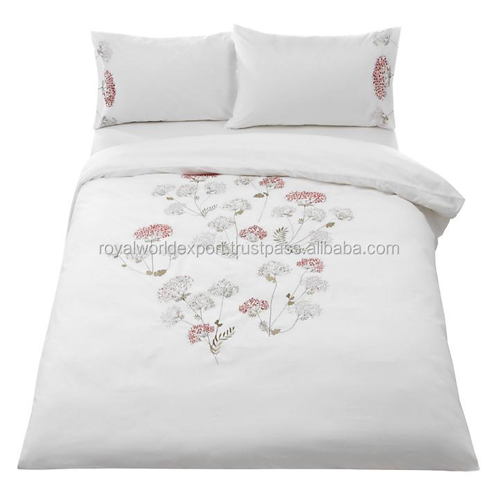 Bettbezug Aus 100 Baumwolldruckluxus 400tc Bettbezug Bettwäsche
