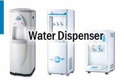 Taiwan OEM Water Purifier In-Line Water Filters