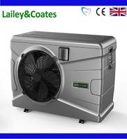 air to water pool/spa heat pump