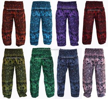 f2827667ae05 New Harem Pants