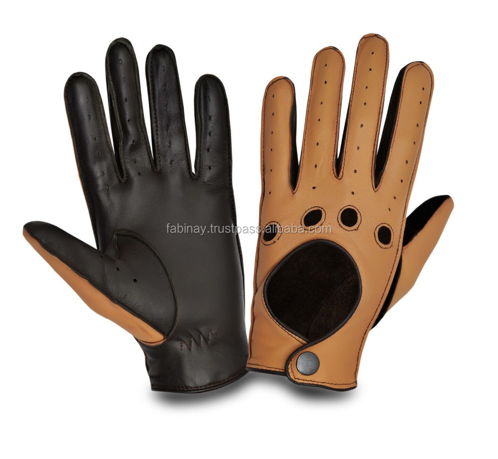 Quality leather driving gloves - Leather Driving Gloves Leather Driving Gloves Suppliers And Manufacturers At Alibaba Com