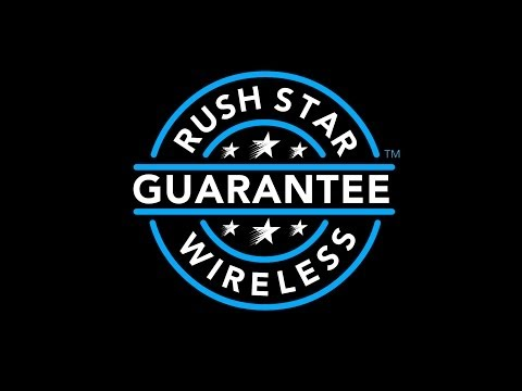 Rush Star Wireless Service and Support ? Wireless Master Agents