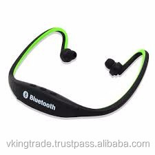 Hotsale Sports Stereo Wireless Bluetooth 3.0 S9 Headset Earphone neckband headphone, s9 bluetooth headset