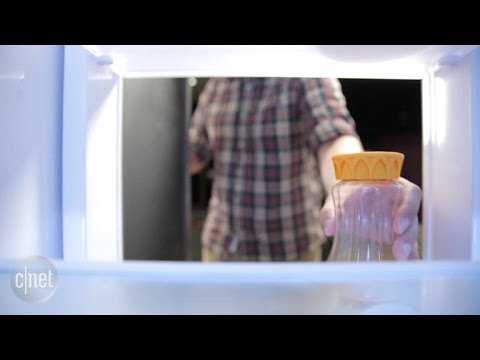 Showtime for Samsung's most affordable Food Showcase fridge