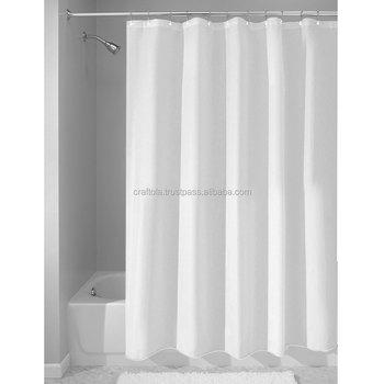 PEVA Shower Curtains